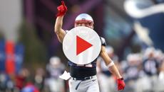 Tom Brady, other teammates elated over Edelman's contract extension