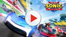 PS4 Pro: recensione Team Sonic Racing
