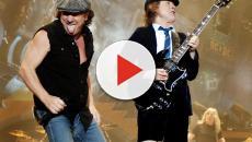 AC/DC: nuovo album ed il possibile tour negli stadi