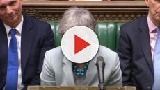 Theresa May anunciará este viernes su dimisión , según 'The Times'