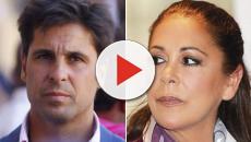 De nuevo Fran Rivera arremete contra Isabel Pantoja pidiendo las pertenencias de su padre