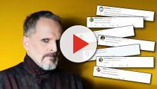 Miguel Bosé defiende las donaciones de Amancio Ortega y las redes cargan contra él