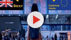 Según los sondeos los partidarios del Brexit arrasarían en las elecciones europeas