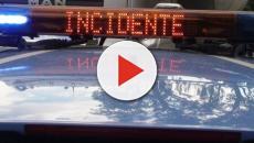 Gorizia, incidente tra Villesse e Redipuglia, auto finisce sotto a un camion: 2 morti
