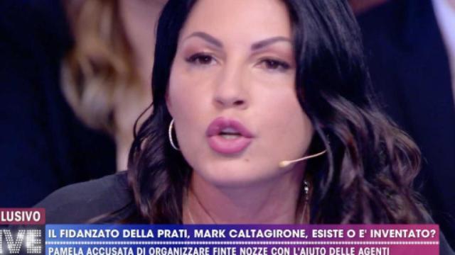 Eliana Michelazzo smentisce Dagospia ma 'se fossi gay, non sarebbe stato un problema'