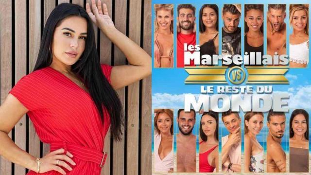 Les Marseillais vs Le Reste du Monde 4 : Milla Jasmine officialise sa participation