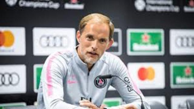 5 mises au point de Thomas Tuchel avant Reims - PSG