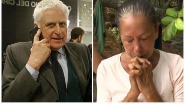 Supervivientes estaría ofreciendo más dinero a Isabel Pantoja para que se quede