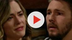 Beautiful, spoiler: Hope metterà la parola fine alle nozze con Liam