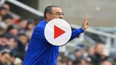 Juventus-Sarri: secondo il giornalista Palmeri la trattativa sarebbe in stato avanzato