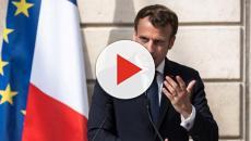 Européennes : Emmanuel Macron en mode YouTube pour appeler les jeunes à voter