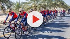 Ombre sul Team Bahrain Merida, Copeland parla di 'futuro in bilico'
