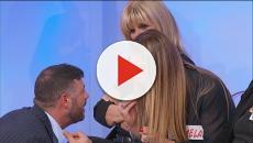 Uomini e donne, Pamela contro Stefano e frecciata a Ursula Bennardo: 'Taci, non giudicare'