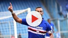 Napoli calciomercato: De Laurentiis preme per riavere in squadra Fabio Quagliarella