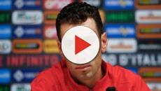 Giro d'Italia, Nibali ha cercato di stimolare Roglic: 'Sono stufo del suo atteggiamento'