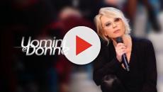 Uomini e Donne: Ursula e Pamela litigano a causa di Stefano Torrese