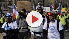 Gilets jaunes : Une enquête ouverte à la suite de 'prélèvements sanguins' à Paris