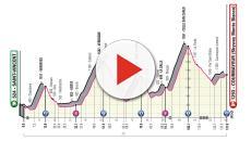 Giro d'Italia: domani la 14^ tappa Saint Vincent-Courmayeur, tra le più dure