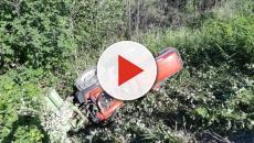 Reggio Calabria: 26 enne si ribalta con il trattore e rimane schiacciato