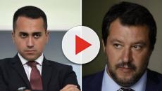 Salvini risponde a Di Maio: 'Parlavo in nome del popolo italiano'