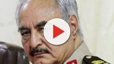 Tripoli: bombardato il parlamento dell'Est, ambasciatori molto preoccupati