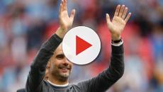 Guardiola acerta com a Juventus, segundo italianos