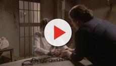 Il Segreto: Elsa dietro le sbarre, Antolina smascherata da Isaac