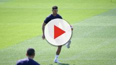 Juventus, la squadra si è allenata alla Continassa davanti ai tifosi