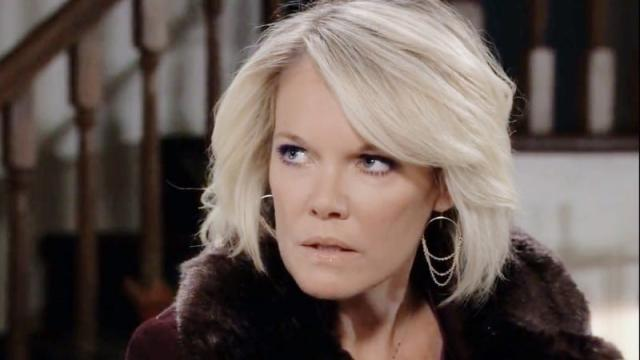 'General Hospital' Spoilers: Ava Jerome is about to get her revenge