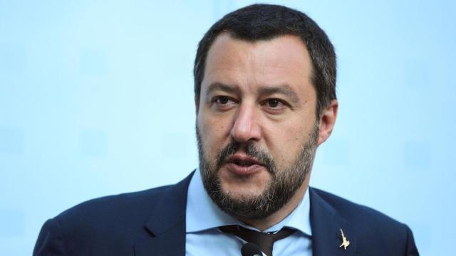 Questa campagna elettorale ha visto come protagonista solo Matteo Salvini