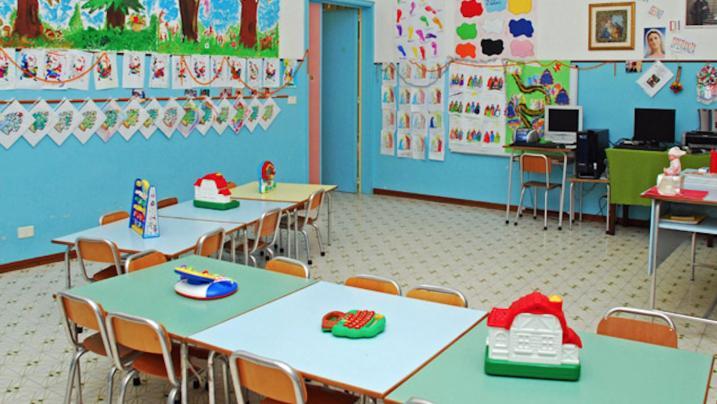 Un maestro d'asilo è stato arrestato a Lamezia Terme per abusi su minori