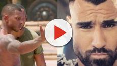 MELAA4 : Une violence dispute entre Marvin et Jonathan censurée au montage