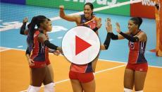 Volley donne, Nations League: il 28 maggio Italia-Repubblica Dominicana