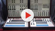LSD sulla manopola di un sintetizzatore anni '60: ingegnere va in trip per 9 ore