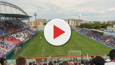 Serie A, il Lecce potrebbe giocare le prime gare allo 'Scida' di Crotone