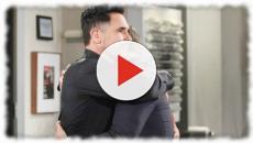 Beautiful, anticipazioni: Spencer si scusa con Liam
