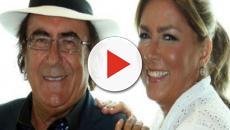 Albano rivela: 'Romina Power? Non escludo un ritorno di fiamma'
