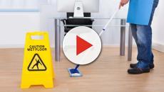 Ata stop appalti di pulizia: concorso con assunzioni a tempo indeterminato