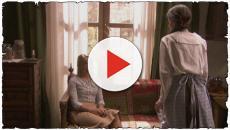 Il Segreto, anticipazioni al 1° giugno: Elsa preda del piano di Antolina