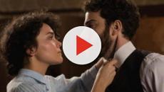 Una Vita, anticipazioni: Blanca lascia Diego dopo la scomparsa del figlio Moises