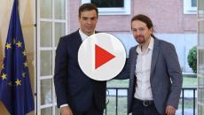 Si hay un Gobierno de coalición Pablo Iglesias ve la posibilidad de ser ministro