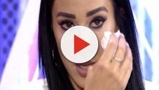 Aurah Ruiz cuenta el drama que ha pasado tras destrozarse la cara