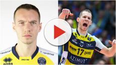 Volley: la società modenese conferma Denis Kaliberda mentre Tine Urnaut andrà via