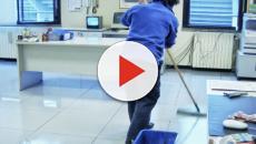 USA: sconosciuti entrano in casa, ma invece di rubare fanno le pulizie