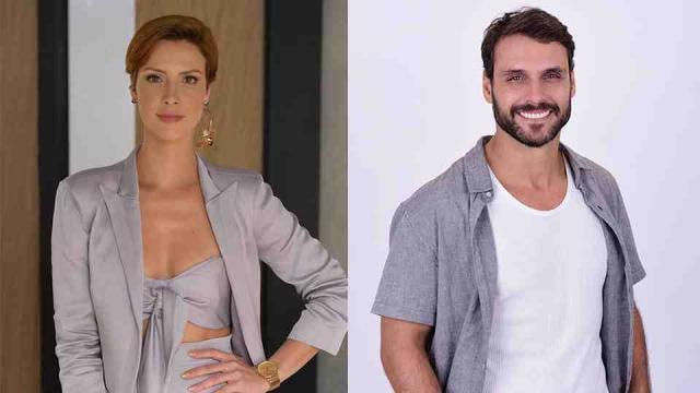 Em Topíssima, Pedro é acusando por Antônio de matar Luciana