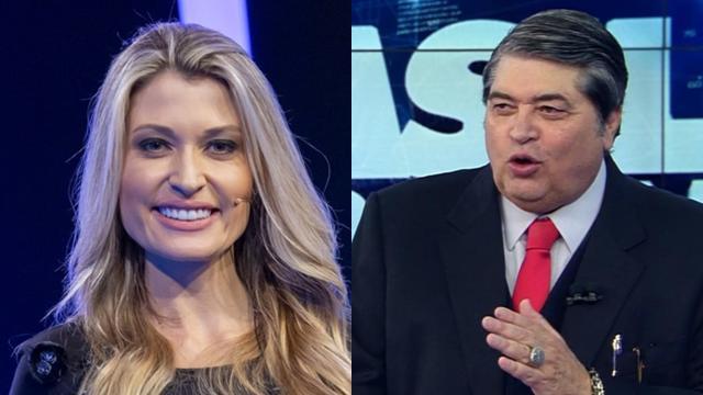 Suposto assédio sexual de Datena teria deixado repórter com sequelas