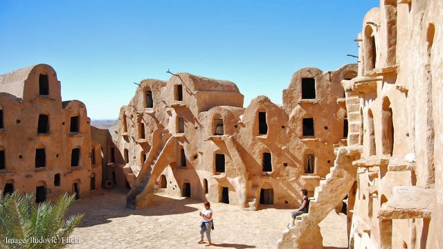 5 real 'Star Wars' filming locations to visit in Tunisia