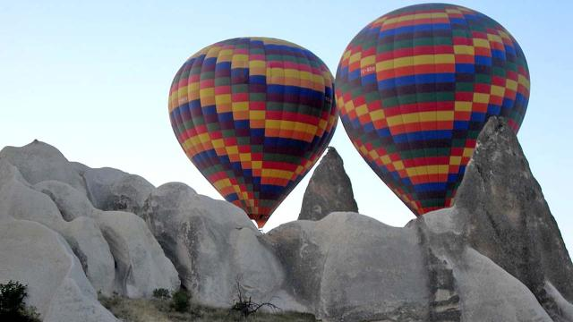 5 unusual and wonderful attractions in Turkey
