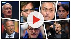 Juventus: le quote degli 8 papabili allenatori secondo Bwin