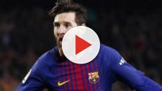 Coppa del Re, Barcellona - Valencia 1 a 2